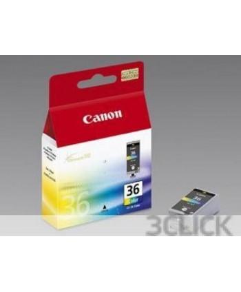 CARTUCCIA CANON CLI-36 COLORE ORIGINALE (Cod. 1511B001)