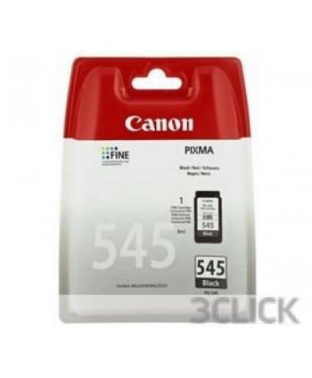 CARTUCCIA CANON PG-545 NERO ORIGINALE (Cod. 8287B001)