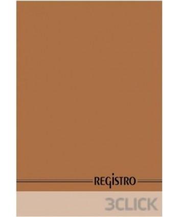 REGISTRO A4 5MM 96FF 70GR NOVA SCIA BLASETTI (Cod. 1334)