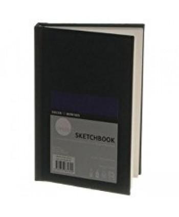 QUADERNO 10X15 A6 100GR 110FF SIMPLY ART BOOK CANSON CWR (Cod. 481100406HB)